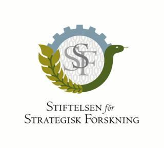 Stiftelsen för Strategisk Forskning