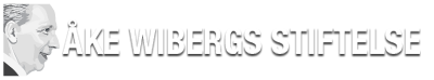Åke Wiberg Stiftelsen